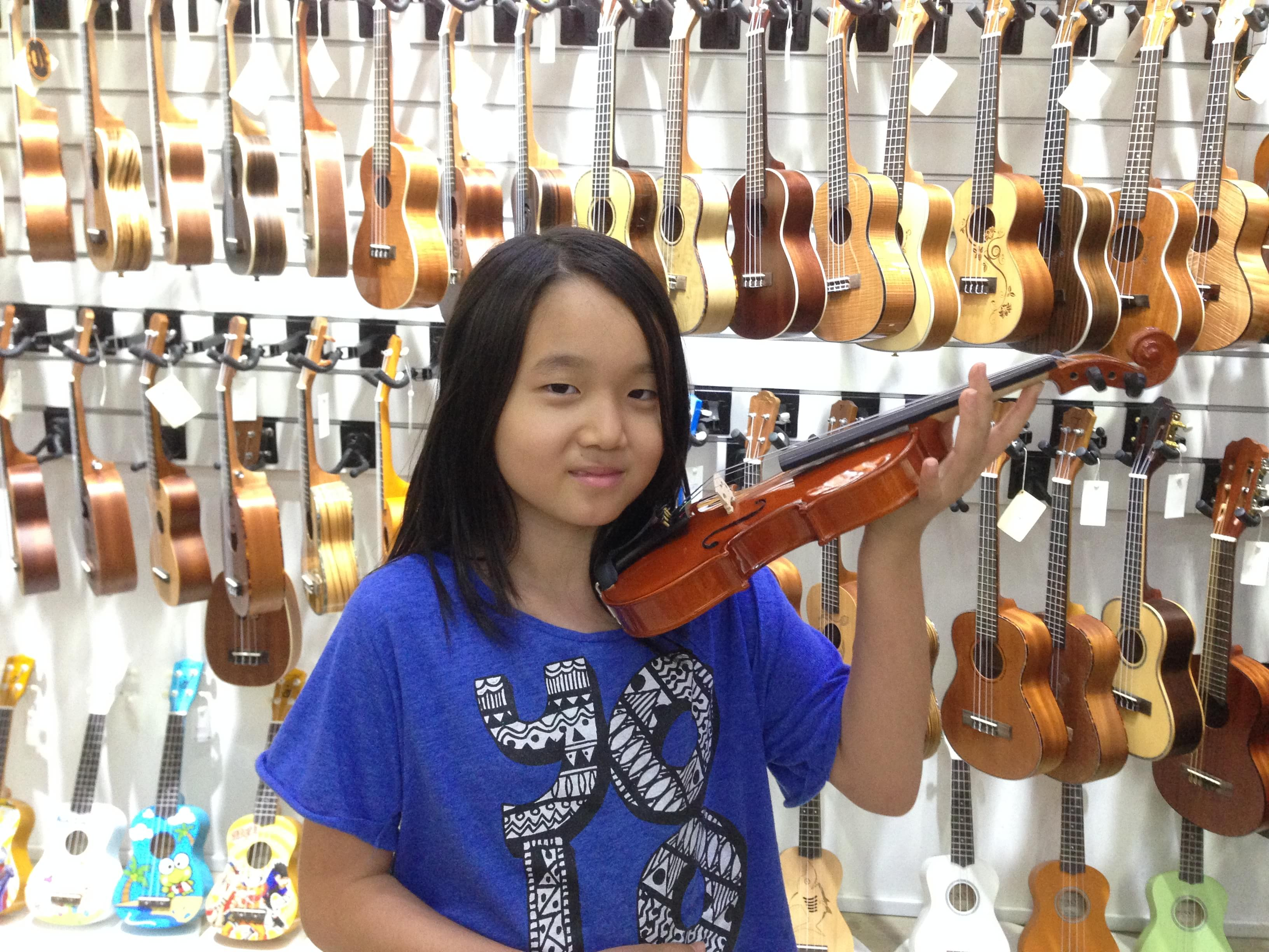 Learning violin as an adult — img 4